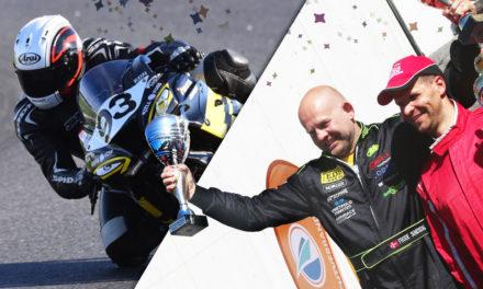 Sundsdal Racing – tysk mester F2