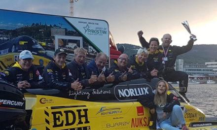 Drammen Grand Prix – NM F2